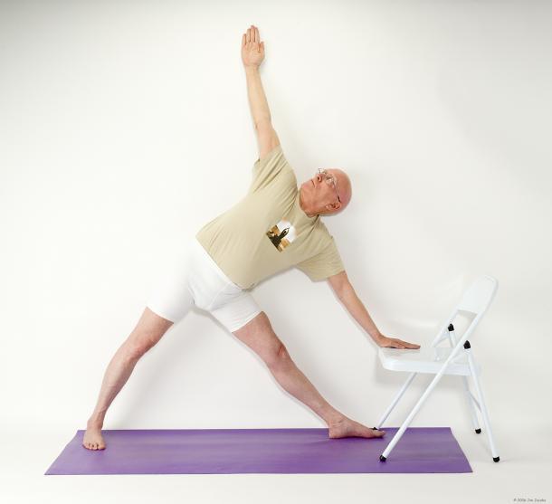 Preste atención a la osteoporosis si está en la Tercera Edad