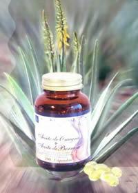 aceite de borraja - tratamiento contra estrias