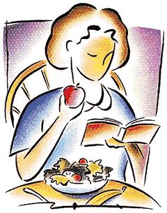Quiero Adelgazar: La dieta de emergencia