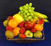 Combata el Colesterol comiendo Frutas