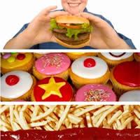 Alto colesterol en los alimentos